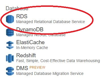 Connect to an AWS RDS instance inside a VPC using MySQL Workbench